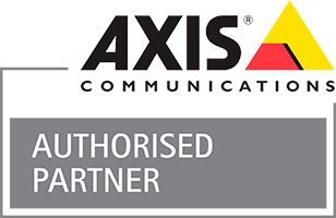 Logo AXIS Autorized Partner